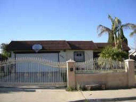 1619 W Augusta Dr, San Marcos, CA 92069