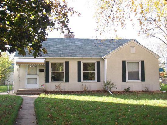 4525 York Ave N, Robbinsdale, MN 55422