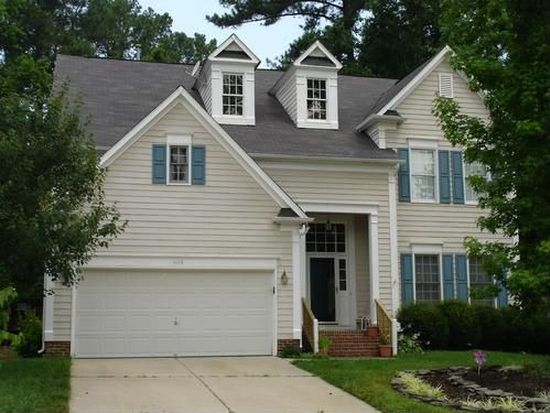 309 Wedgemere St, Cary, NC 27519
