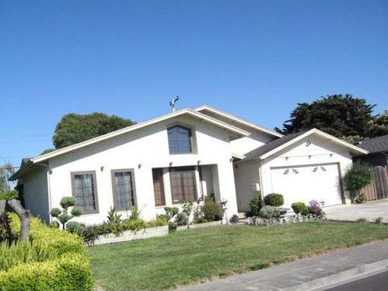 768 Orkney Ave, Santa Clara, CA 95054