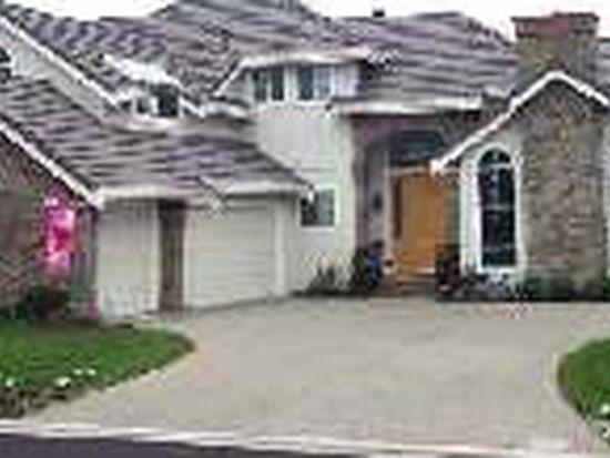 460 Silver Hollow Dr, Walnut Creek, CA 94598