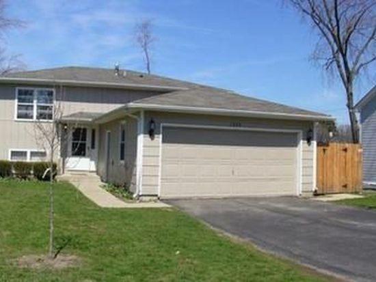 1354 Gardina Vis, Crystal Lake, IL 60014