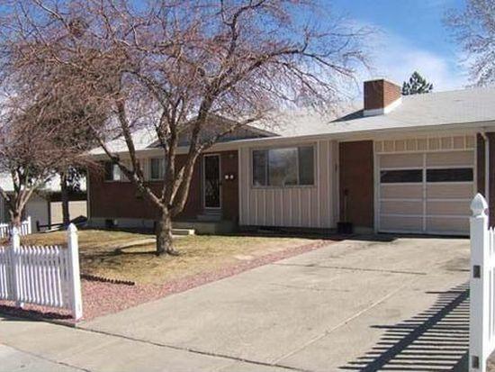 8306 Conifer Rd, Thornton, CO 80221