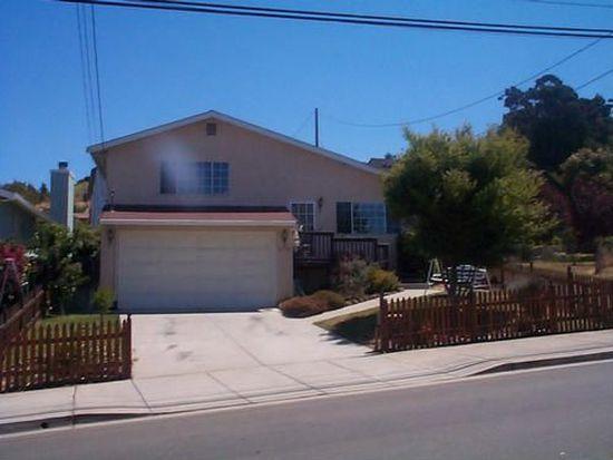 23354 Maud Ave, Hayward, CA 94541