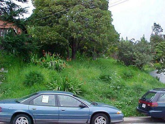 110 Sierra Point Rd, Brisbane, CA 94005