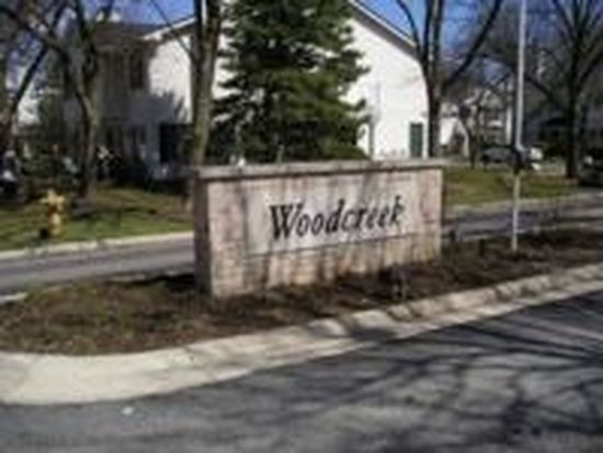 505 Willowcreek Ct # 4-6, Clarendon Hills, IL 60514