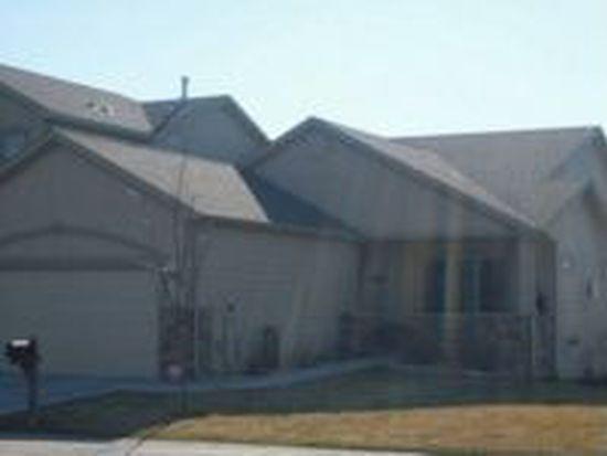 4031 Avenida Del Sol Dr, Loveland, CO 80538