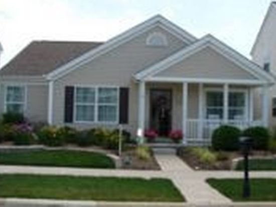 7237 Alma Terrace Dr, New Albany, OH 43054