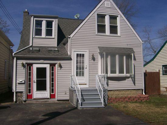 542 Prospect Ave, North Tonawanda, NY 14120