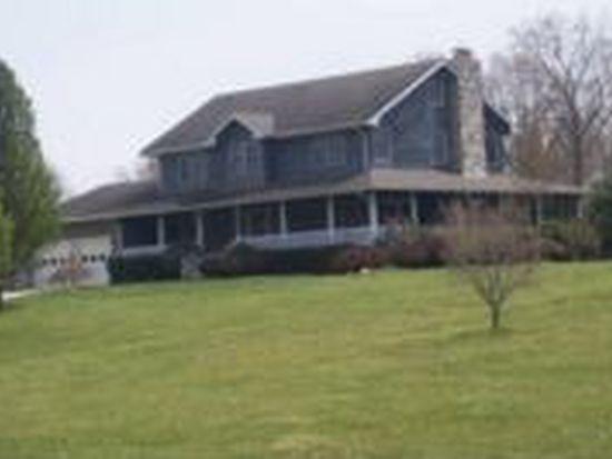 901 Meadow Creek Dr, Oneida, TN 37841