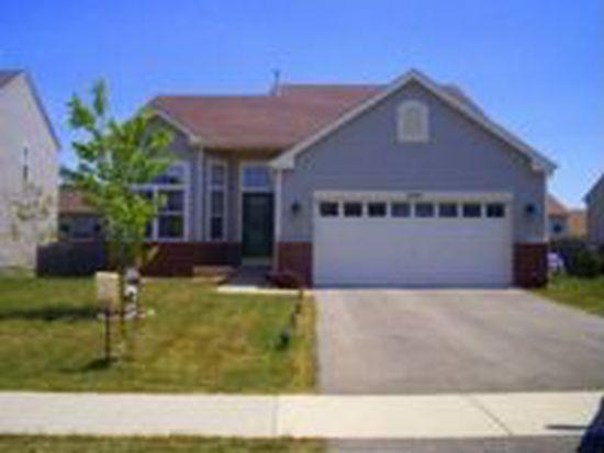 2106 Beldon Ct, Plainfield, IL 60586