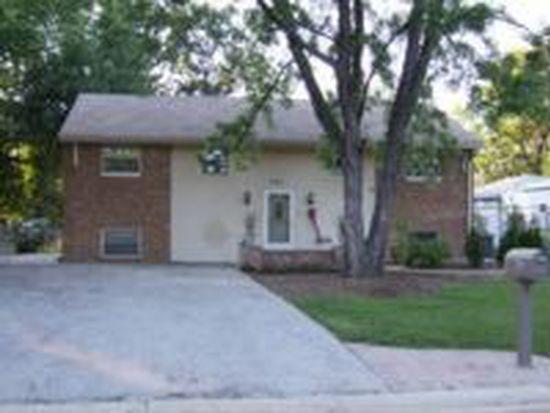 201 S Pinecrest Rd, Bolingbrook, IL 60440