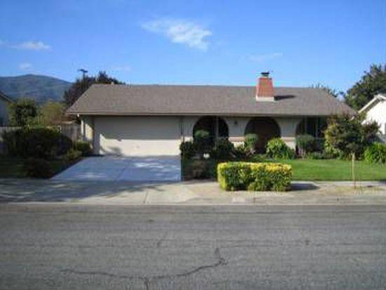 6351 El Paseo Dr, San Jose, CA 95120
