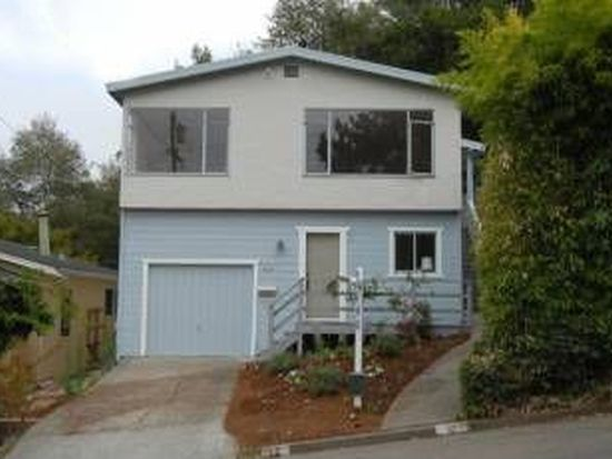 12 Alvina Ave, San Rafael, CA 94901
