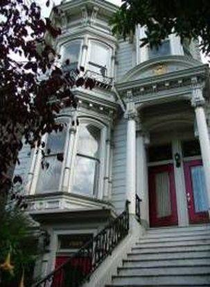 1671 Bush St, San Francisco, CA 94109