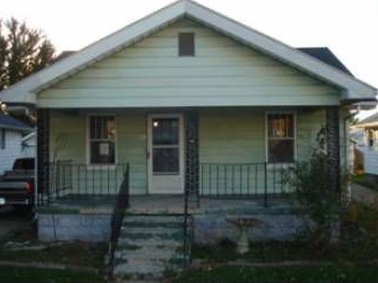 3003 George St, Anderson, IN 46016