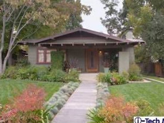 1286 N Mar Vista Ave, Pasadena, CA 91104