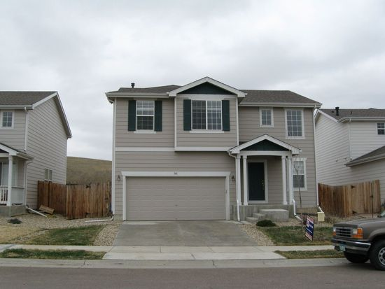 341 Bonanza Dr, Erie, CO 80516
