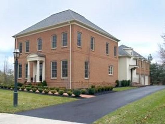 7747 Sutton Pl, New Albany, OH 43054