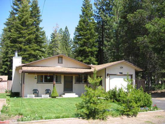 1173 Margaret Ave, South Lake Tahoe, CA 96150