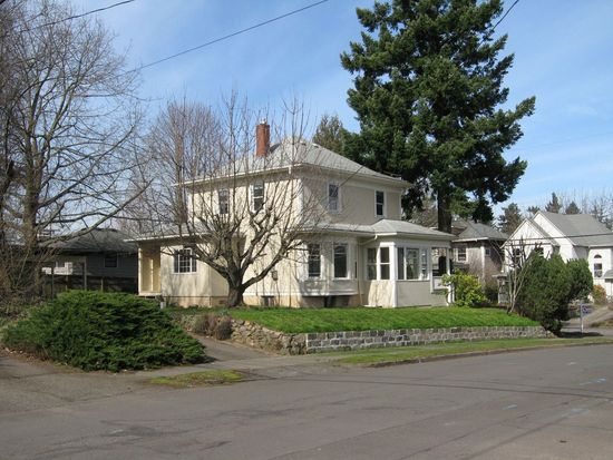 4536 SE Gladstone St, Portland, OR 97206