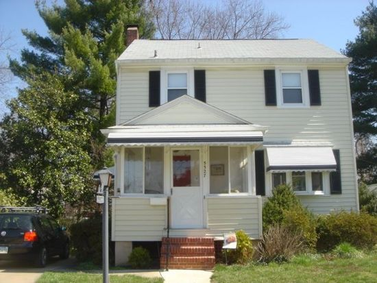 5527 Ashbourne Rd, Baltimore, MD 21227