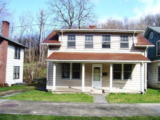 308 Virginia Ave, Bluefield, VA 24605