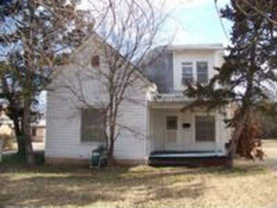 810 W Cedar Ave, Duncan, OK 73533