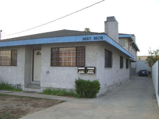 1610 W 224th St, Torrance, CA 90501