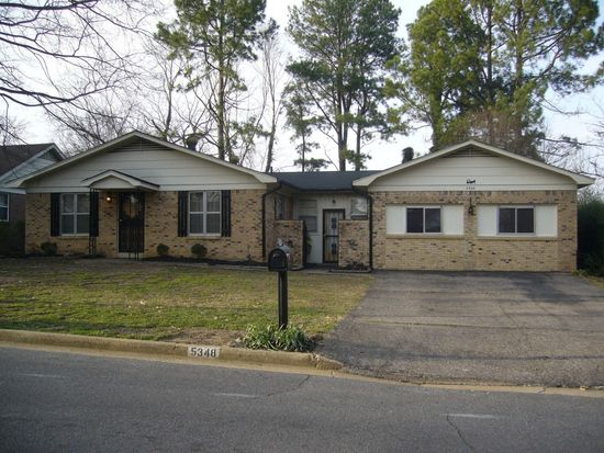 5348 Queen Anne Dr, Memphis, TN 38135