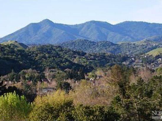 2830 Heatherstone Dr, San Rafael, CA 94903