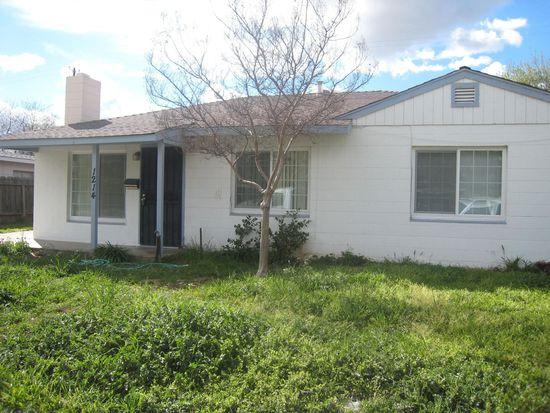 1214 Clark Ave, Yuba City, CA 95991