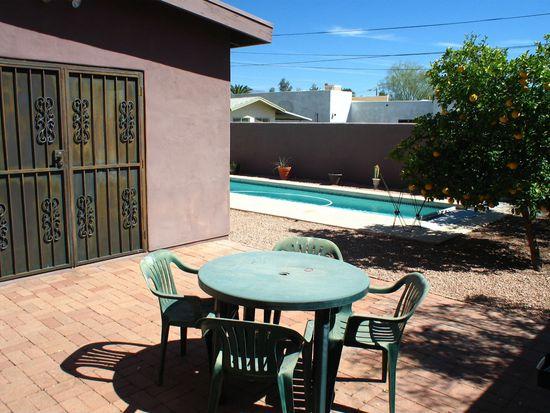 1228 N Norton Ave, Tucson, AZ 85719