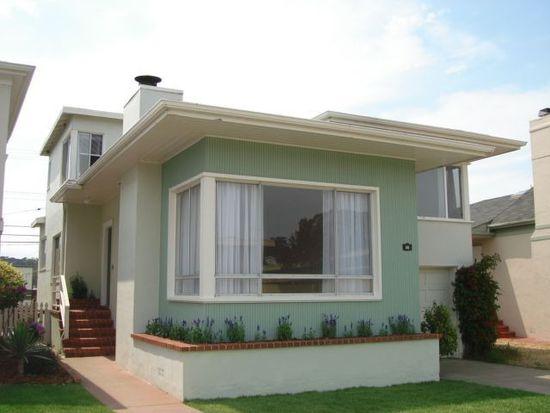 89 Fieldcrest Dr, Daly City, CA 94015