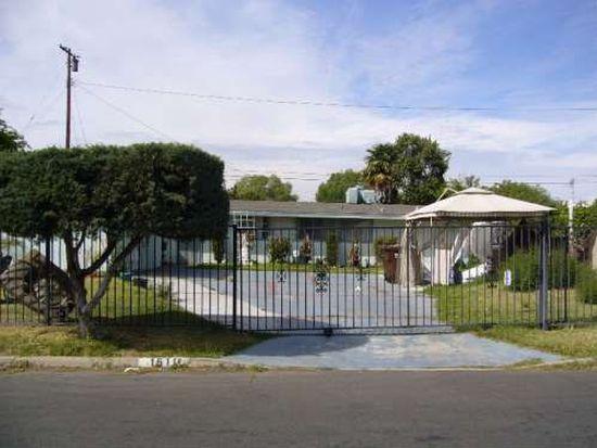16111 Lear Ct, La Puente, CA 91744