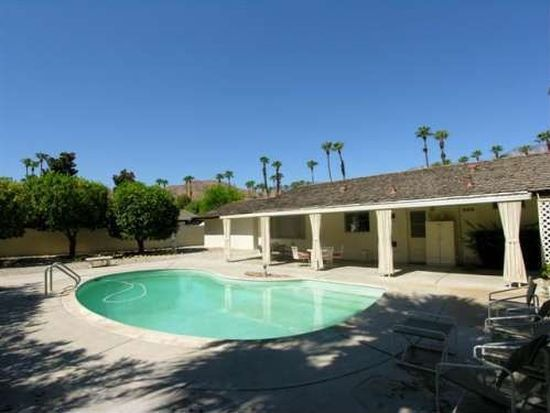 2046 S Gene Autry Trl, Palm Springs, CA 92264