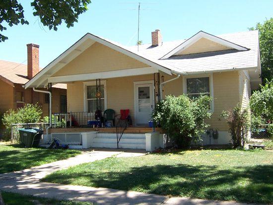 920 E 10th St, Pueblo, CO 81001