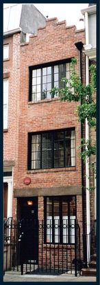 75 1/2 Bedford St, New York, NY 10014