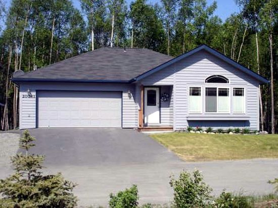 20041 Highland Ridge Dr, Eagle River, AK 99577