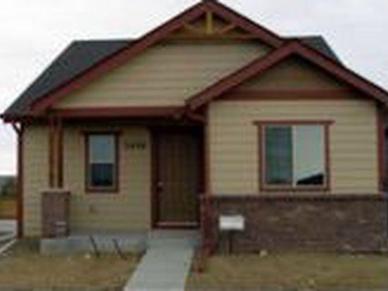 3426 Hewitt St, Loveland, CO 80538