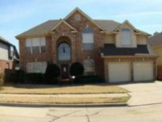 8348 Crystalwood Dr, Dallas, TX 75249