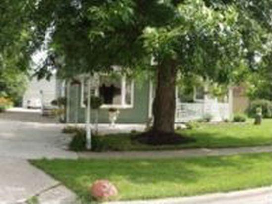 427 E Elm St, Sycamore, IL 60178