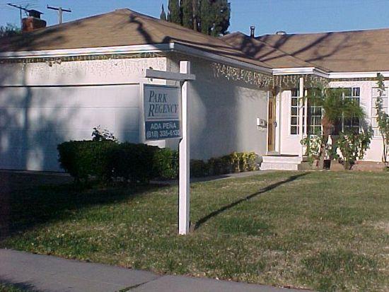 7010 Cozycroft Ave, Winnetka, CA 91306