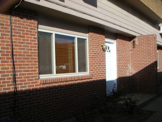 818 37th Avenue Ct # 818, Greeley, CO 80634