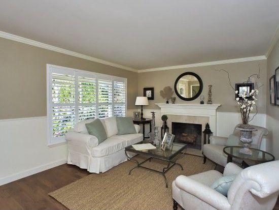 355 San Carlos Ave, Redwood City, CA 94061