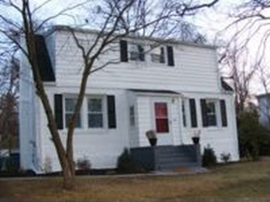 56 Ormond St, West Haven, CT 06516
