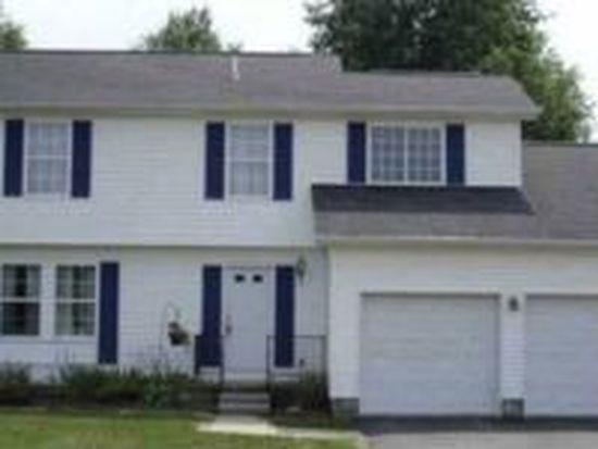 113 Leffingwell Dr, Orwell, OH 44076