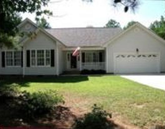 25 Prestwould Dr, Youngsville, NC 27596