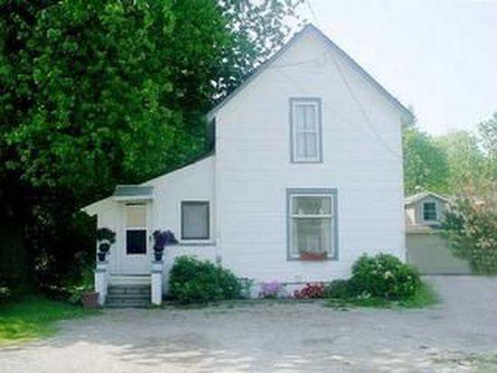 603 Reid Rd, Chippewa Lake, OH 44215