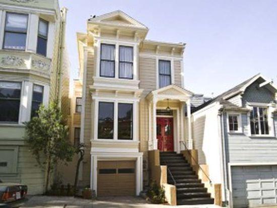 19 Delmar St, San Francisco, CA 94117